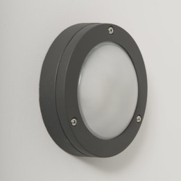 Coruna I Anthracite 2.9WWhite LED Surface Fitting