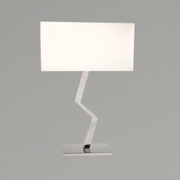 Acari 60W E27 Table Lamp