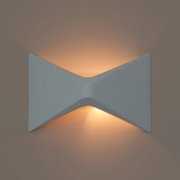 Lecce Ceramic G9 Wall Light
