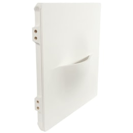 Ferrara II 1x G9 Plaster Wall Light