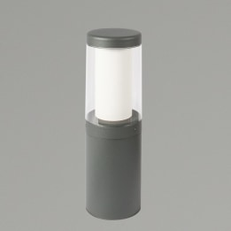 Titano 10W 5000K 450mm LED Bollard Anthracite