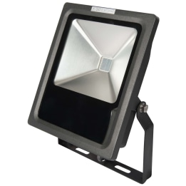 Siena 30W RGB Floodlight Black