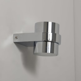 Nariz 2x 4W 3000K LED Up & Down Wall Light