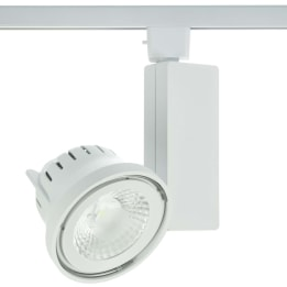 Escala II 15W AR111 LED Track Fitting with 60° 4000K Lamp White