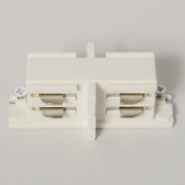 Escala 3 Circuit Mini Connector White