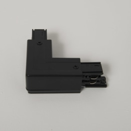 Escala 3 Circuit L Connector (R) Black