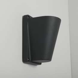 Boss GU10 Wall Light Anthracite