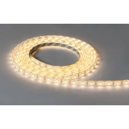 Novara II 5m 12V IP67 3000K LED Strip Kit