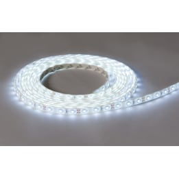 Novara II 5m 12V IP67 6000K LED Strip Kit