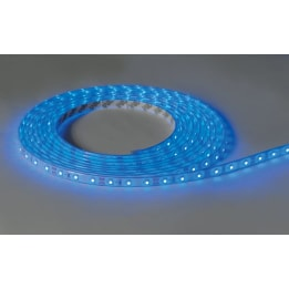 Novara II 5m 12V IP67 Blue LED Strip Kit