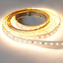 Novara II 5m 24V IP20 3000K LED Strip Kit