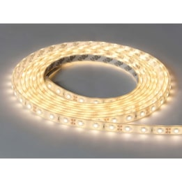 Novara II 5m 12V IP67 3000K Dimmable LED Strip Kit