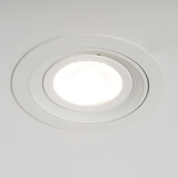 AR111 24W 60° Non-Dimmable LED Downlight