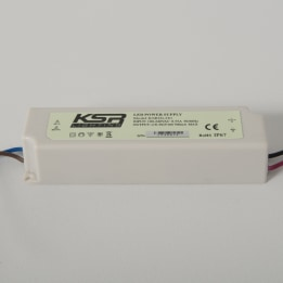 20W 700mA 18-30V Constant Current Driver