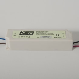 35W 700mA 36-51V Constant Current Driver