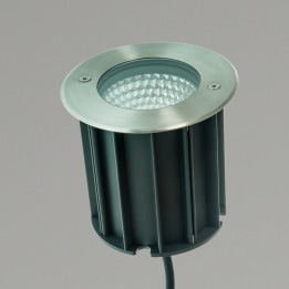 Fuente 15W 3000K AC LED Ground Light