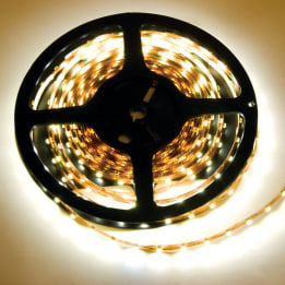 Novara 5m IP20 Cool White LED Strip