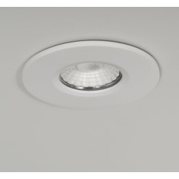 Fire Rated 8.8W 4000K LED Dimmable Downlight
