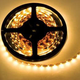 Novara 5m IP20 Warm White LED Strip
