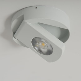 Starlet Wall Wash 8.5W 4000K LED surface Downlight