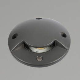 Villas 5W 4000K LED Eyelid Ground/Wall Light