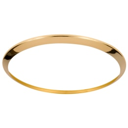 Brass Rim for Premia Small Surface Fitting