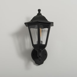 Bastia 6 Sided E27 Up/Down Lantern