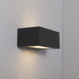 Ronda 13W 3000K LED Wall Light