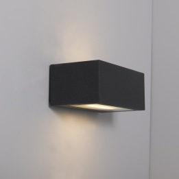 Ronda 13W 4000K LED Wall Light