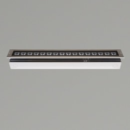 Matrix 13W 3000K LED 340mm Recessed Ground Light