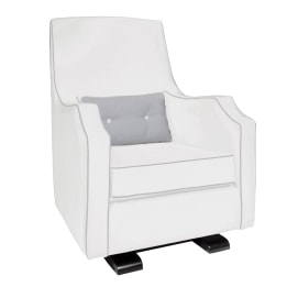 Olli Ella Nursing Chair - Snow