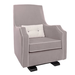 Olli Ella Nursing Chair - Musk
