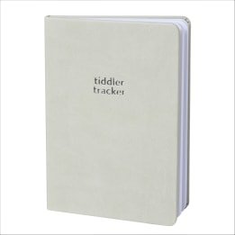Tiddler Tracker