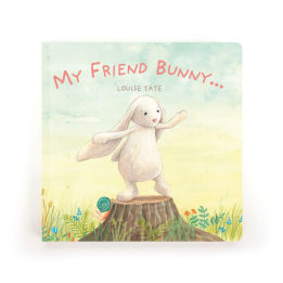"""My Friend Bunny"""