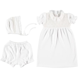 Special Occasion Dress Set