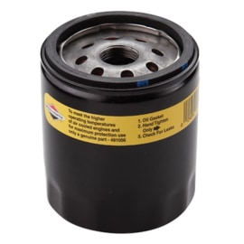 Briggs And Stratton Part Number - Filter-Oil
