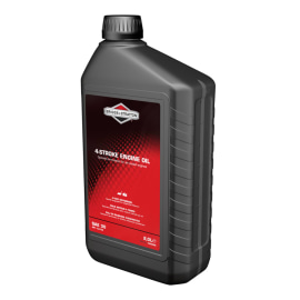 Briggs & Stratton Engine Oil Sae 30, 2.0L