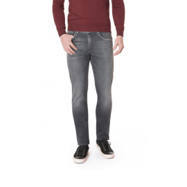SLIMMY Luxe Performance Jeans - Magnificent Grey