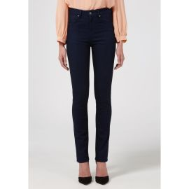 JEANIE Cigarette Leg Jeans - Big Skies - Dark Indigo