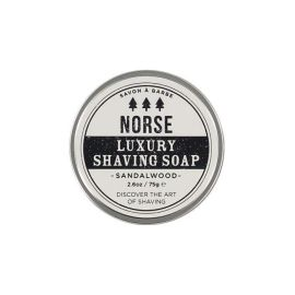 SHAVING SOAP - Sandlewood