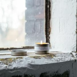 Travel Candle - Teak, Clove & Cardamom