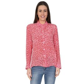 GOODWOOD Blouse - Hearts Primrose