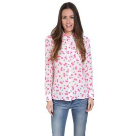 GOODWOOD Blouse - Cherries Primrose