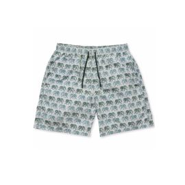 ELEPHANTS Swim Shorts - Olive