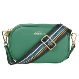 FANY Rua Bag - Clear Green