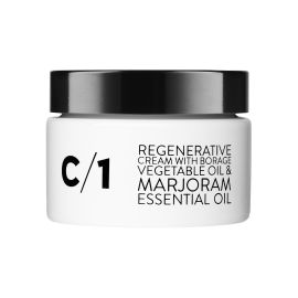 C/1 Intense Skincare Cream - Regenerative