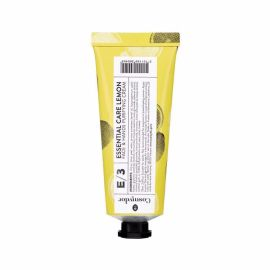 E/3 Essential Care Lemon - Ultra Moisturising & Purifying