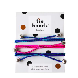 JET SETZ Hair Ties