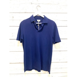 PIQUE Polo Shirt - Ink