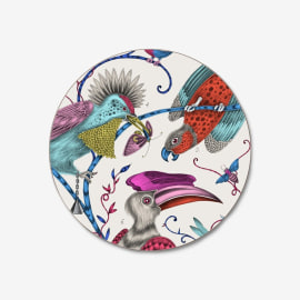 AUDUBON Coaster - Multi-Colour